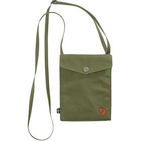 Fjällräven Pocket Tas groen